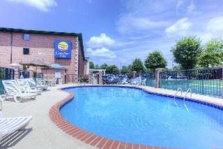Comfort Inn, 9701 E. Independence Blvd.,1718