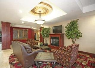 Comfort Suites Four Seasons
