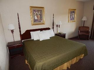Quality Inn at the University, 2376 Us 501 East,