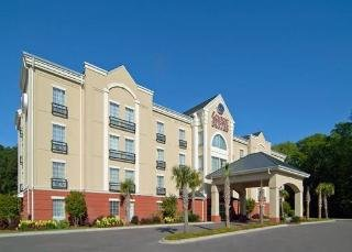 Fairfield Inn & Suites Charleston North/ashley Pho