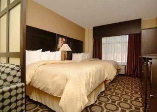 Comfort Suites, 325 West Main Street,325