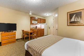 Suburban Extended Stay…, 7582 Stafford Road,7582
