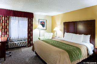 Comfort Inn Columbia…, 911 Bush River Road,911