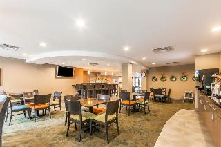 Comfort Suites, North Campbell Station Road,811