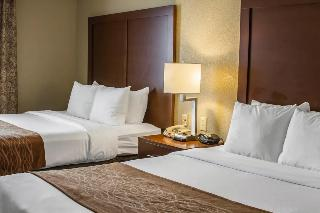 Comfort Suites Near…, 8021 Alamo Downs Parkway,8021