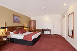 Melbourne Hotels:Comfort Inn Dandenong