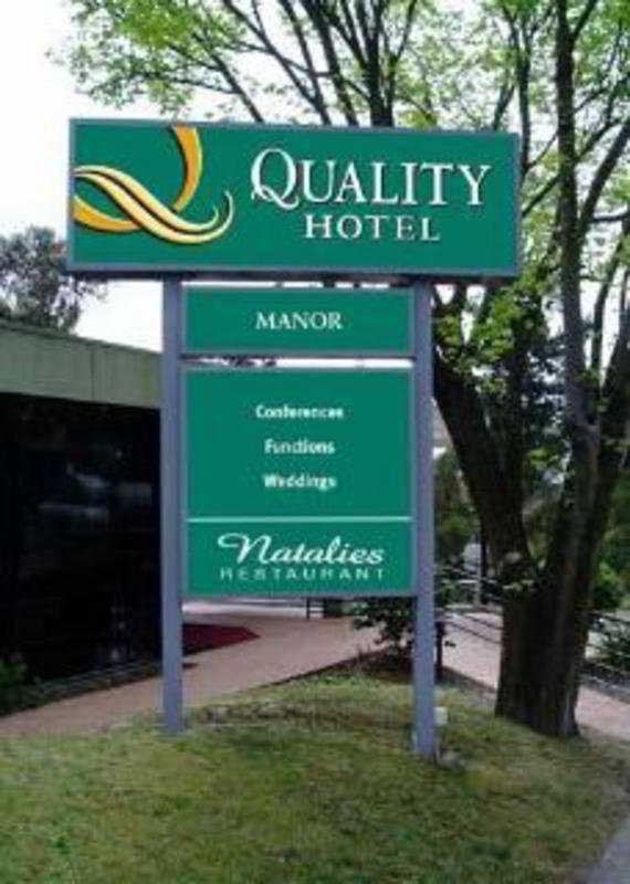 Quality Hotel Manor