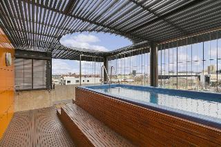 Clarion Hotel Soho, 264 Flinders Street,264