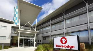 Travelodge Hotel Hobart…, 1 Holyman Avenue,1