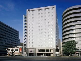 Comfort Hotel Hiroshima…, 3-7-9 Otemachi Naka-ku,