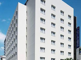 Comfort Hotel Naha Prefectural, 1-3-11 Kumoji,