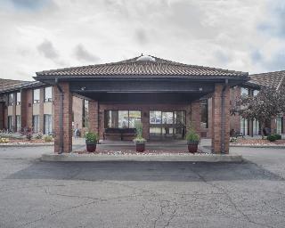 Comfort Inn, 100 Centennial Ave.,