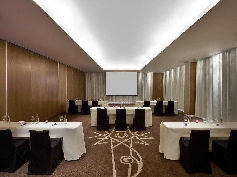 W Doha Hotel & Residences - Generell