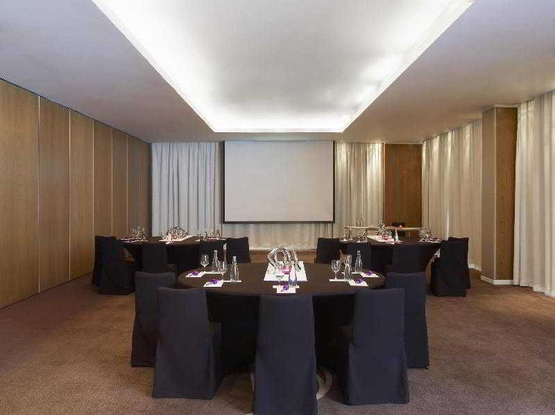 W Doha Hotel & Residences - Bar
