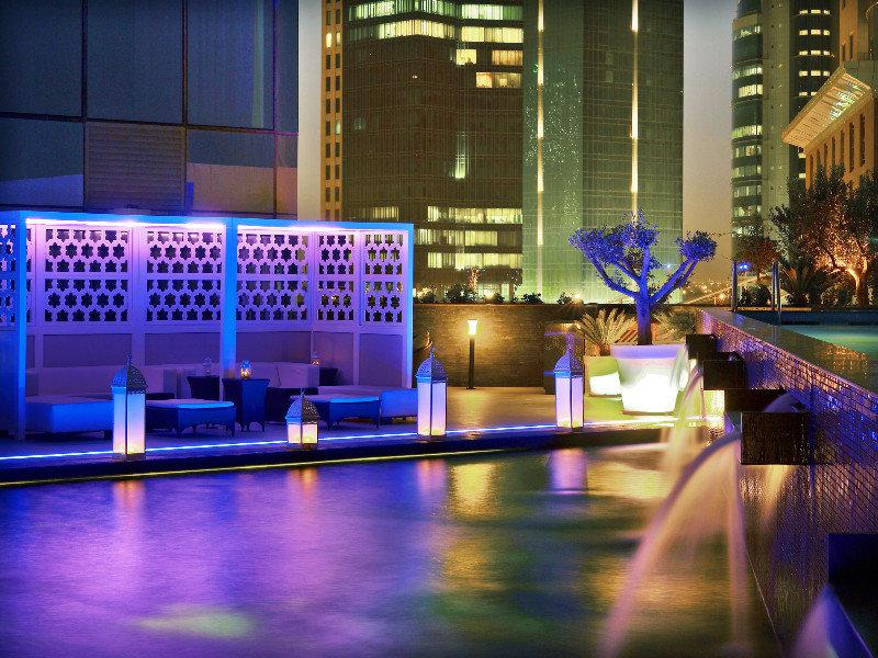 W Doha Hotel & Residences - Sport