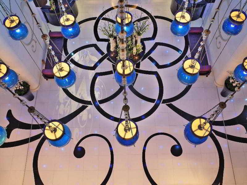 W Doha Hotel & Residences - Diele
