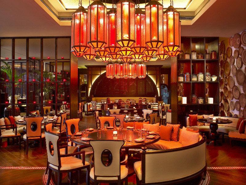 W Doha Hotel & Residences - Restaurant