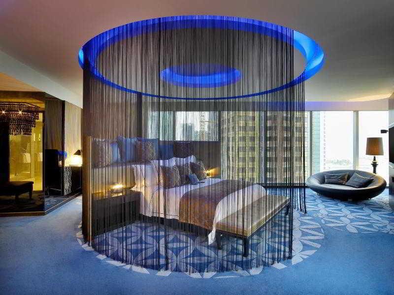 W Doha Hotel & Residences - Zimmer