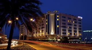 Park Inn by Radisson…, Sultan Qaboos Street Al Khuwair,