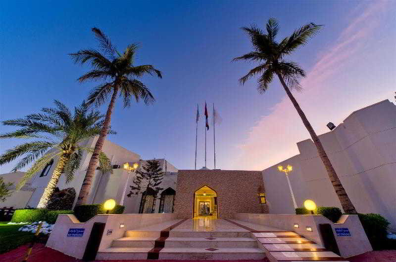 Al wadi Hotel, 459, Al Barakat Street,