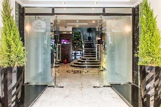 Best Western Hotel Toubkal, Rue Sidi Belyout,9