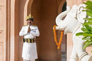The Oberoi Amarvilas, Taj East Gate Road,