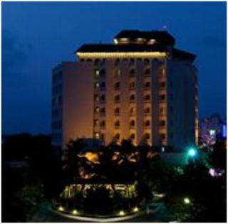 The Gateway Hotel Marine…, Marine Drive, Ernakulam,
