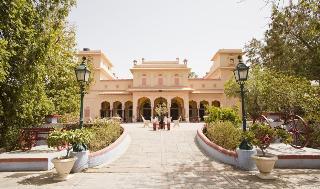 Narain Niwas Palace, Kanota Bagh, Narain Singh…