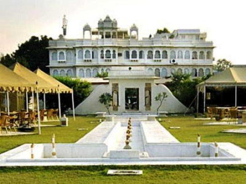 Ram Pratap Palace, Fatehsagar Lake, 5, Alka…