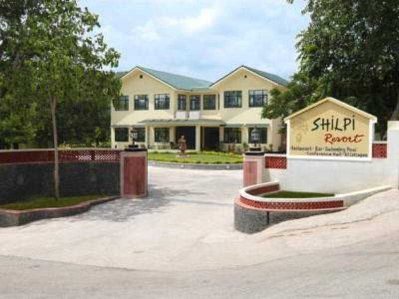 Shilpi Resort, Near Shilpgram, Rani Road,