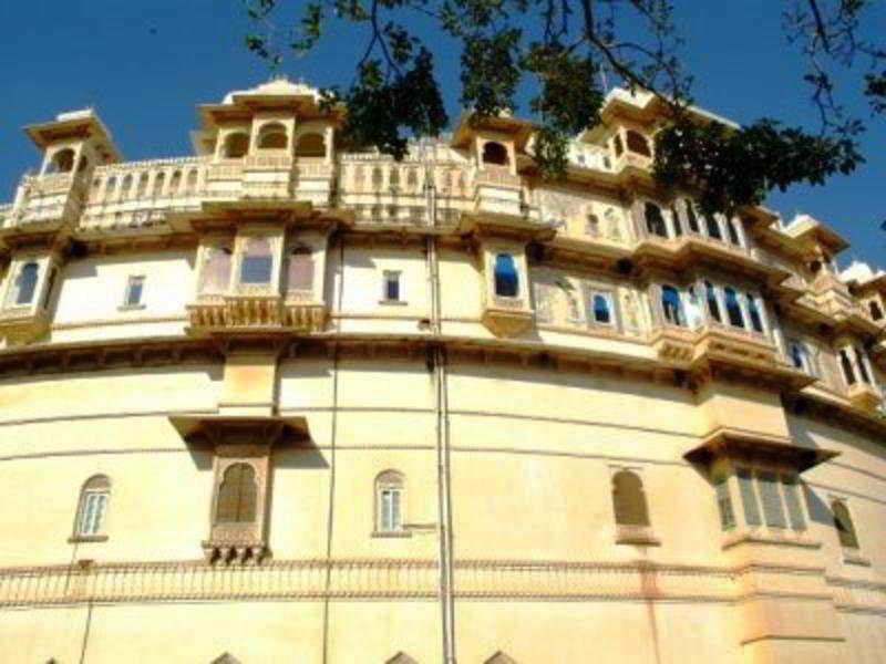 Shiv Niwas Palace, City Palace,