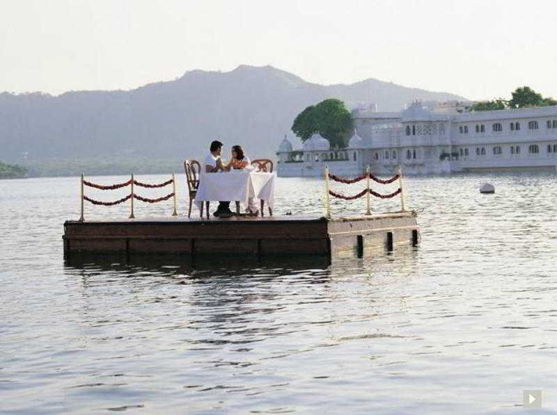 Taj Lake Palace, Post Box No. 5, Pichola Lake,