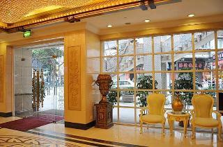 The Victoria Hotel Macau, 118, Do Arcoda Areia Preta,…