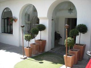 Tramonto D'oro, Via Gennaro Capriglione,119