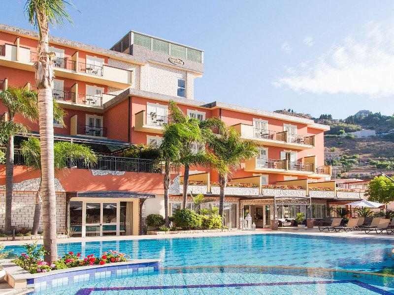 Diamond Hotel And Resort Naxos Taormina