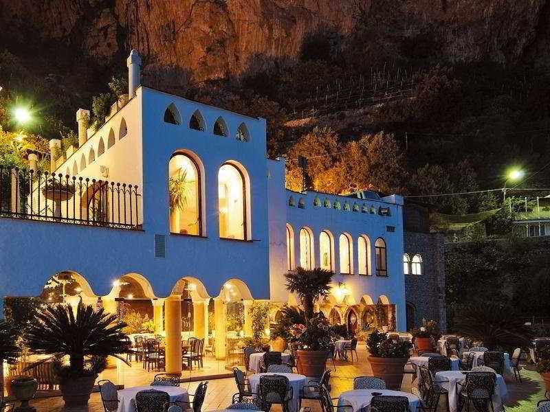 Il Saraceno Grand Hotel, Via Augustariccio,33