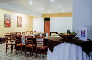 Comfort Inn Cordoba, Avenida 1 No. 2623 Col Plaza…