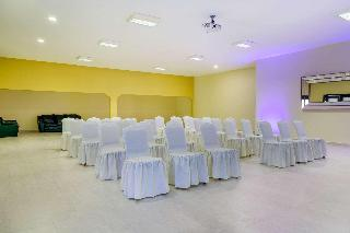 Comfort Inn Monclova - Konferenz