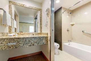 Comfort Inn Monclova - Zimmer