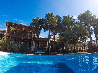 Pedra da Laguna Boutique Hotel & Spa - Pool