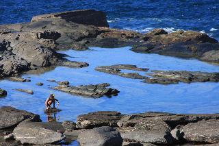 Pedra da Laguna Boutique Hotel & Spa - Strand
