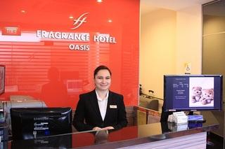 Fragrance Hotel - Oasis - Generell