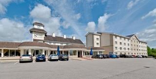 City Break Suites Hotel Knowsley