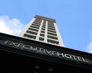 Amerian Executive Mendoza Hotel