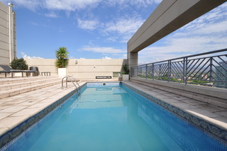 Amerian Executive Mendoza Hotel - Generell