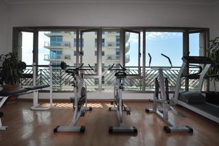 Amerian Executive Mendoza Hotel - Sport