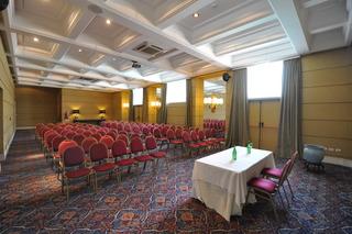 Amerian Executive Mendoza Hotel - Konferenz