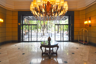 Amerian Executive Mendoza Hotel - Diele