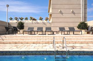Amerian Executive Mendoza Hotel - Pool