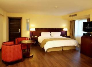 Diplomatic Hotel - Generell